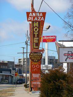 Anna, Illinois