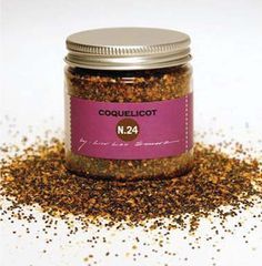 Another cool spice site for foodies. This one features gourmet blends of spices, like smoked salt and Mishmish, a mixture of honey, lemon, and saffron. $15-20.