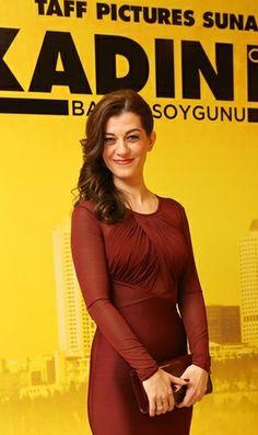 Filiz Ahmet - Kadın İşi Banka Soygunu Gala 17 Ocak 2014