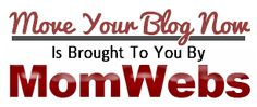 Move Your Blog Now — My Wordpress Blog