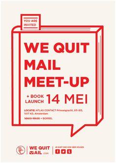 Meetup 14 mei WQM