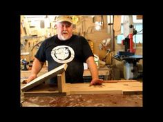 Making a Shaving Horse