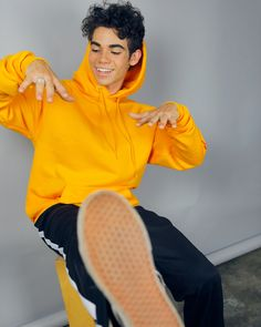 Cameron Boyce Talks Descendants 2, Biracialism & His Sister's First Boyfriend – RAW – Interviews, Portraits, Fashion, Entertainment