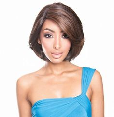 Isis Brown Sugar Lace Wig BS 210