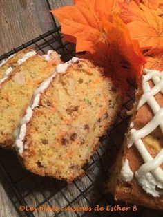 Cooking Bread, Esther, Apple Recipes, Carrot Cake, Biscuits, Banana Bread, Muffins, Brunch, Appetizers