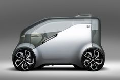 Honda says its newest concept car will be able to feel human emotions #Correctrade #Trading #News