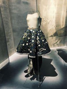 Giorgio Armani Spring-Summer 1990 Collection, Armani/Silos in Milan