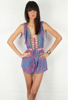 too bad my ass isn't proportionate to my body or else i'd own rompers...especially this one