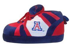Arizona Wildcats Slippers