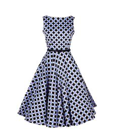 Ahlsen Women's 50's Retro Sleeveless Casual Church Dresses with Belt * You can find more details by visiting the image link. (This is an affiliate link and I receive a commission for the sales)