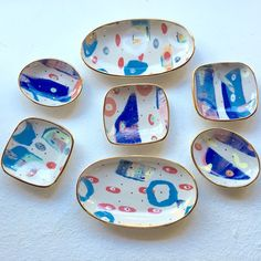 Ruby Pilven ceramics