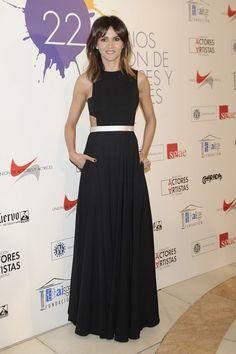 Goya Toledo - Premios Unión de Actores 2013