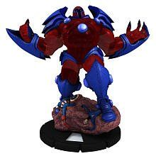 HeroClix Marvel Giant Size XMen Action Figure Series 2 Onslaught