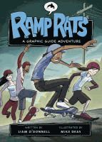Marcus spends the summer teaching his young cousin to skateboard while bringing the local outlaw bikers to justice.