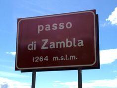 Passo di Zambla (1264 m) - Alpi Centrali