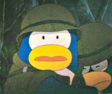 ペンギンズメモリ〜幸福物語