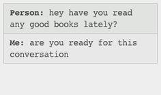 Prepare for the best persuasion conversation ever....Divergent