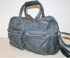 bear design at http://www.webshop-prachtinterieur.nl/a-23074748/bear-design-tassen/bear-design-model-cowboybag-klein-blauw