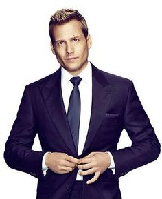 Oh Harvey... ::sigh::