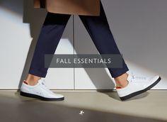 WANT Les Essentiels Fall Essentials (A/W 2015)