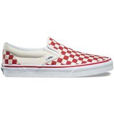 Vans Primary Check Slip-On 09ea02023d7