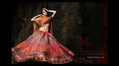 Buy Lehenga Cholis Online at Nallu Collection