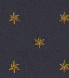 Upholstery Fabric-Novera Navy