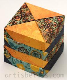 Won extreme pdf origami park