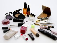 Sephora Glossy / HOW-TO: SPEND YOUR TAX DAY REFUND