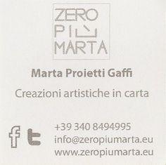 Zero Più Marta