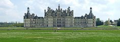 Chateau de Blois. The most awesome place I have EVER been. It is breath taking. Yet, a mere hunting lodge.