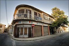 Coffee shop, tavern and taxi office all in one! Old town centre, Nicosia…