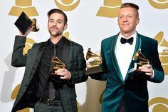 How Grammy Award Winners Are Selected
