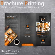 Company Brochure, Brochure Design, Brochure Printing, Lorem Ipsum, Graphic Design, Times, Prints, Beautiful, Advertising
