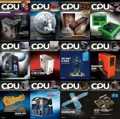Computer Power User - Full Year Collection 2013