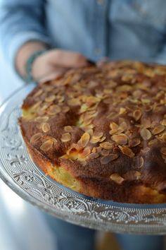 La Cuisine c'est simple: Simple comme un gâteau rhum-raisin