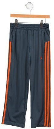 adidas Boys' Logo Athletic Pants