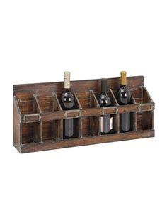 Wine Rack by UMA via Gilt $59