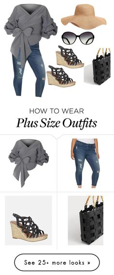 A fashion look from May 2017 featuring plus size womens shirts, stretch skinny jeans and avenue shoes. Browse and shop related looks. Pear Fashion, Fashion Looks, Plus Size Posing, Jennifer Lopez, Plus Size Outfits, Mango, Skinny Jeans, Glamour, Navy