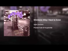 Shinbone Alley / Hard to Exist Love The 90s, Spin Doctors, Spinning, Prince, Entertaining, Music, Awesome, Youtube, Hand Spinning
