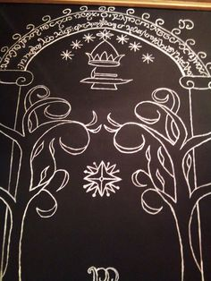 Gate of Moria (Lord of the Rings) wall art Τοιχογραφιες - www.