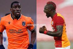 Turquie : Galatasaray de Mbaye Diagne domine Basaksehir de Demba Ba 👉🏾 plus d'infos sur wiwsport.com #Senegal #wiwsport