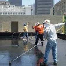 Waterproofing Is The Process Of Making An Object Or Structure Waterproof Or Water Resistant So That I In 2020 Concrete Coatings Waterproof Roof Waterproofing