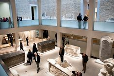 Gallery of Neues Museum / David Chipperfield Architects in collaboration with Julian Harrap - 13