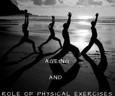 https://www.fitnessblogforathletes.com/ageing-process-role-exercise/  How is ageing process affected by regular exercise? Detail explanation. #ageing #workout #fitness #health #youngforever #young #methods