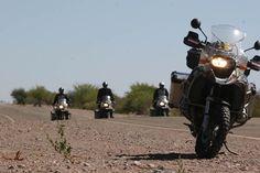 Imágenes de la Ruta 40 Argentina, una de las mejores rutas del mundo.