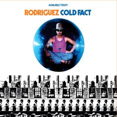 Barnes & Noble® has the best selection of Blues & Folk Folk-Rock Vinyl LPs. Buy Rodriguez's album titled Cold Fact [LP] to enjoy in your home or car, or Beastie Boys, Lp Vinyl, Vinyl Records, Searching For Sugar Man, Classic Rock Albums, Pochette Album, Psychedelic Rock, Best Albums, Animation
