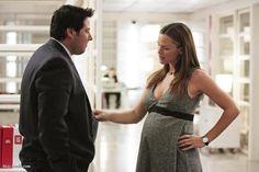 Worst Pregnancy Storyline: Sydney & Vaughn (Alias)