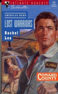 Lost Warriors (Conard County, #5)
