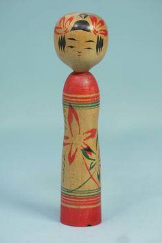 Komatsu Gohei 小松五平 (1891-1972), 12 cm, Naruko